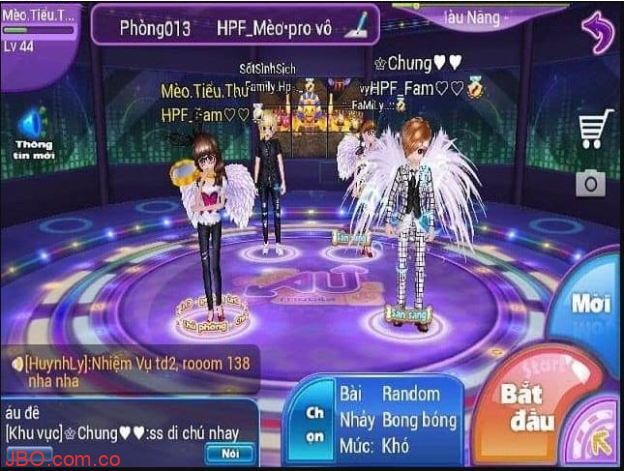 Hack Audition nhanh gọn